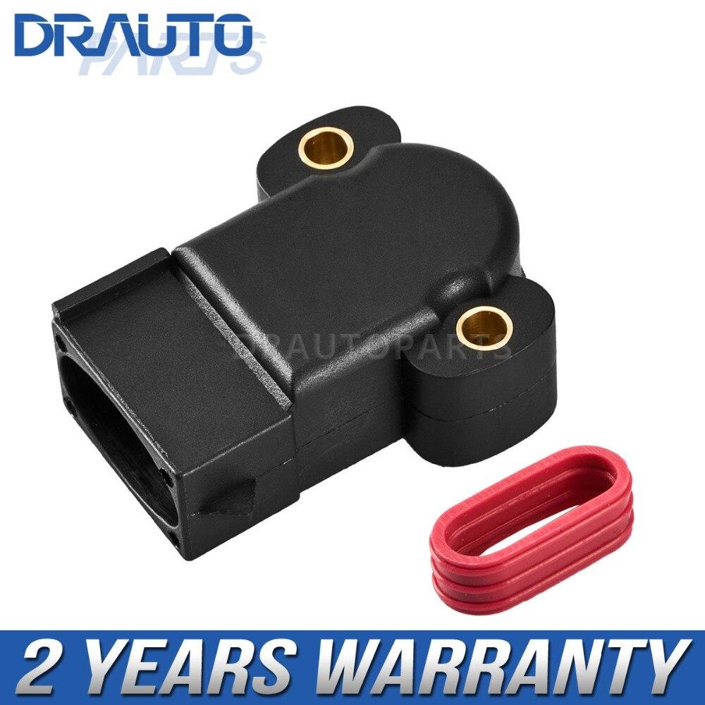 Tps Throttle Position Sensor For Ford Ka Fiesta Escort Puma Courier Street Mazda 121 95BF9B989JB 928F9B989CA