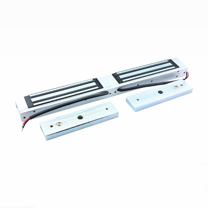 180KG Double Megnetic Electric Lock For Door Access Control System double sided turnstile for access control system catracas tourniquetes