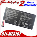 JIGU [original] C11-ME370T Laptop Battery For Asus Nexus 7 8GB/16GB/32GB Rating 3.7V 4325mAh 16Wh Li-Polymer battery Pack