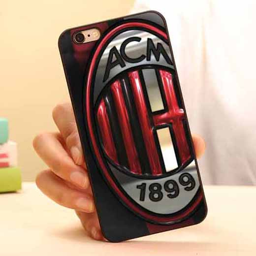 coque iphone 6 ac milan