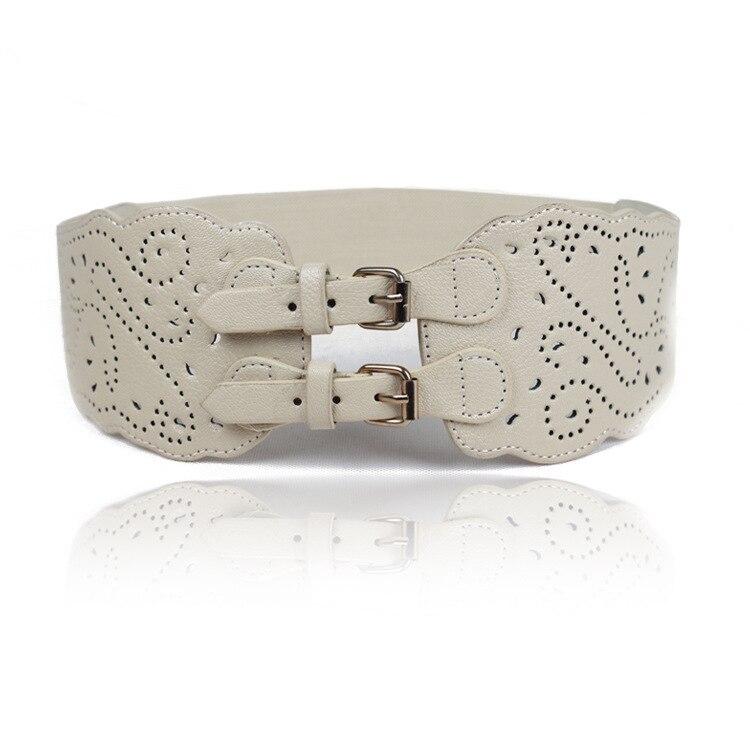 060718 new hot women fashion waist belt female Cummerbunds 5