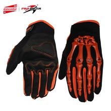 09a35467 Promoción de Motorcycle Gloves with Skulls - Compra Motorcycle ...