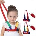Детский рюкзак с раскладные ребенок ремни безопасности для прогулок малыш научится ходить дети помощник для детей