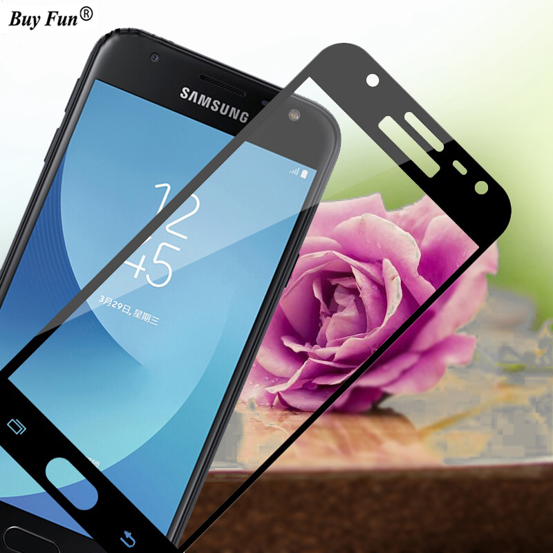 3D High Clear Glass For Samsung J5 2016 Screen Protector for Galaxy J1 J3 J7 2016 Protective Flim for J2 J3 J5 J7 Pro Prime Ace