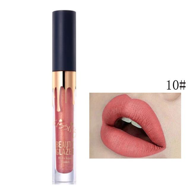 Lip Gloss Lipstick Health & Beauty