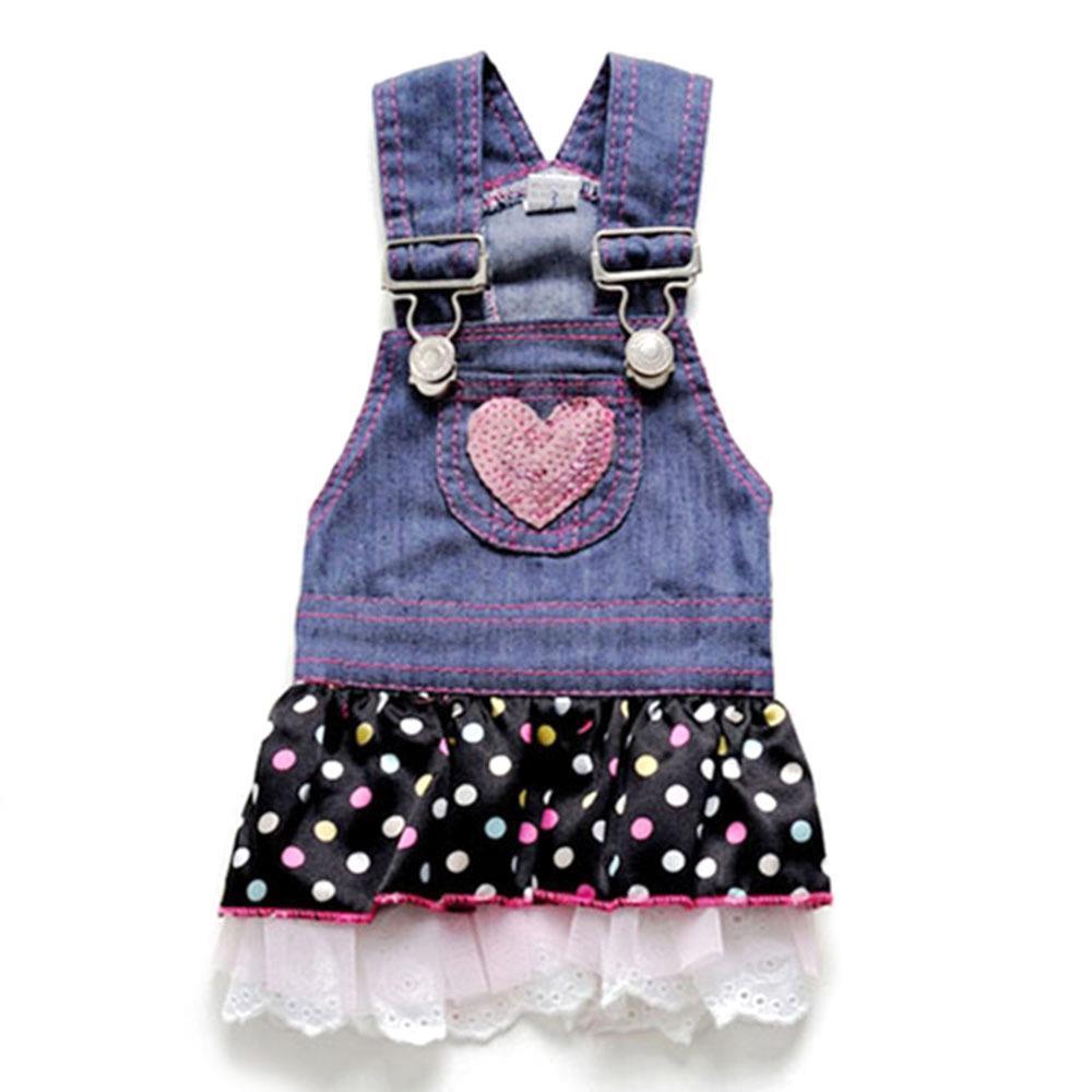 Îmbrăcăminte pentru câini vară câine câine rochie Cat curea - Produse pentru animale de companie