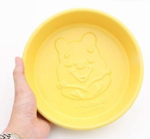 pastel de boda de number pulgadas de dibujos animados winnie the pooh para hornear