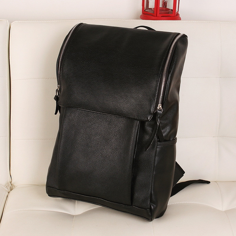 Compare Prices on Mens Designer Leather Backpacks- Online Shopping ...