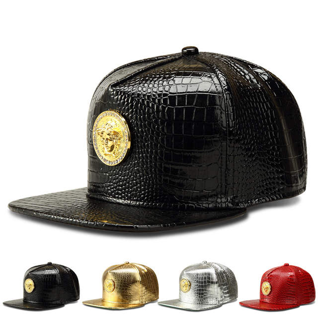 4e95e21f0 New Hot Sale Fashionistas Logo Alloy Hip Hop Baseball Cap Adjustable ...