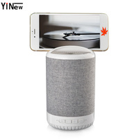 Mini Wireless speaker music bluetooth column portable boombox HIFI sound box USB/AUX/TF for xiaomi iPhone phone computer speaker