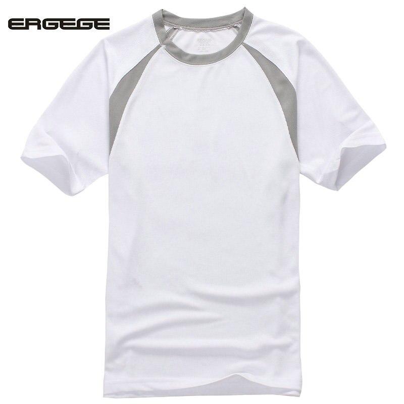 Nuovo 2016 marca quick dry uomini di stile di estate t-shirt Traspirante  maglie di camicia hip hop top sportswear t shirt uomini clothing XS-3XL ea7f14f92de