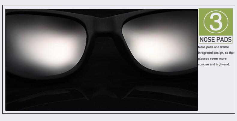 HTB1oN5DLpXXXXc XVXXq6xXFXXXf - AOFLY Fashion Sunglasses Men Polarized Sunglasses Men Driving Mirrors Coating Points Black Frame Eyewear Male Sun Glasses UV400