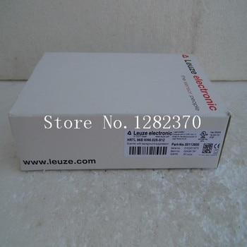 [BELLA] New original authentic special sales Leuze sensors HRTL 96B M / 66.02S-S12 Spot