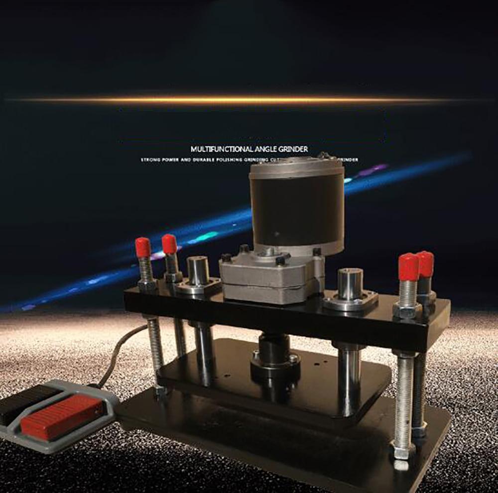 100-240 V électrique Standard petite presse à découper EVA PVC Machine à découper en cuir Machine à aplatir 260x150 MM Y