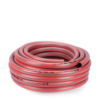 Home Garden Wash Watering Flower Cleaning Household 3/4 inch Hose 6 Layer Compression Cold Resistance CD BA Free No Pollution