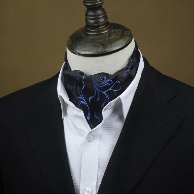 ascot krawatte m nner hals binden satin party hochzeit krawatte seide krawatte krawatte in ascot. Black Bedroom Furniture Sets. Home Design Ideas