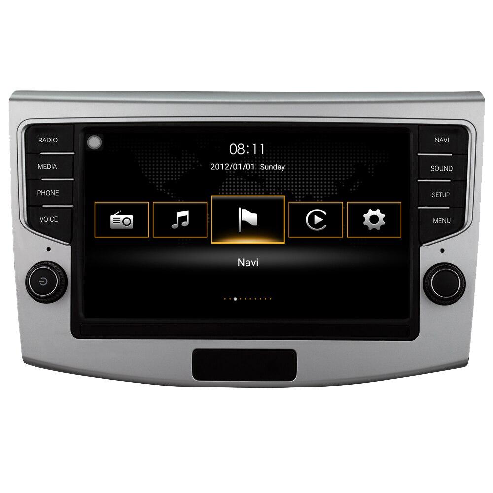 Для VW Passat CC B6 B7 для Volkswagen MIB 3 системы Android авто мультимедийный плеер Авторадио Bluetooth DSP MFD IPAS CarPlay