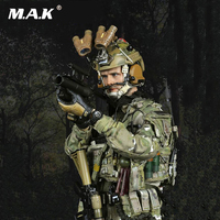 Full set action figure 26019C 12'' Male Figure Woodland Warfare Tier 1 Operator Part IV 1/6 for Collection