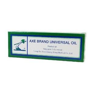 Image 4 - Axe marka uniwersalny olej ulga w bólu zimna i Headadche 1.89 Oz. Lub 56 Ml (1 butelka)
