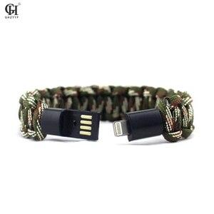 Survival Bracelet Men Women Fo