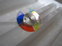 100% NEW Projector Color Wheel for Optoma EX605ST 6 Colors