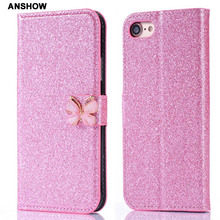 e91928fbfa Buy iphone case wallet sparkles and get free shipping on AliExpress.com