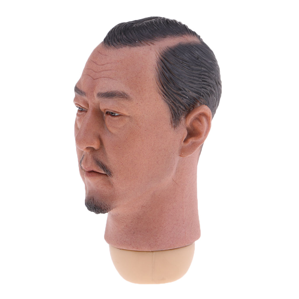 1/6 Scale Male Head Carving Body Parts for 12 Inch Phicen Action Figure Doll 1 6 scale figure doll muscular body for 12 action figure doll accessories europe strong muscles or asia muscular body