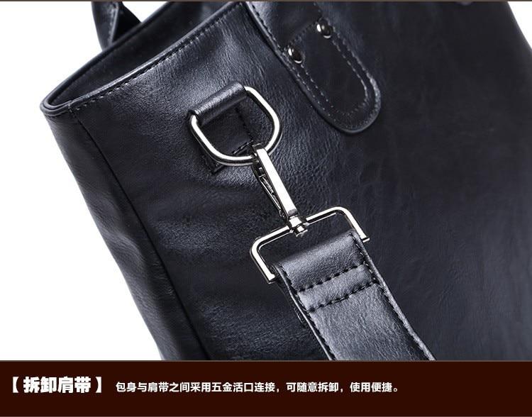 stacy bag 122415 isti satış man çantası kişi iri çantalı - Çantalar - Fotoqrafiya 5