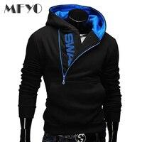 6XL Fashion Brand Hoodies Men Sweatshirt Male Zipper Hooded Jacket Casual Sportswear Moleton Masculino Assassins Creed