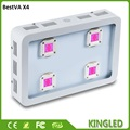 BESTVA X4 X5 X6 Full Spectrum led grow light For Indoor Plants Growing Flowering High Yield LED Grow Light