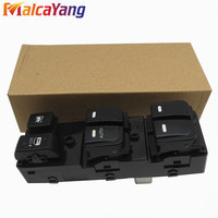 High Quality Front Left Power Window Control Switch 93570 0Q010 93570 0Q010 M5 Fit For Hyundai