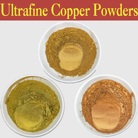 100g/pack Loose Ultrafine Copper Powders Ultra fine Powde for Painting Calligraphy Arts and Crafts Sculpture pearl pigment