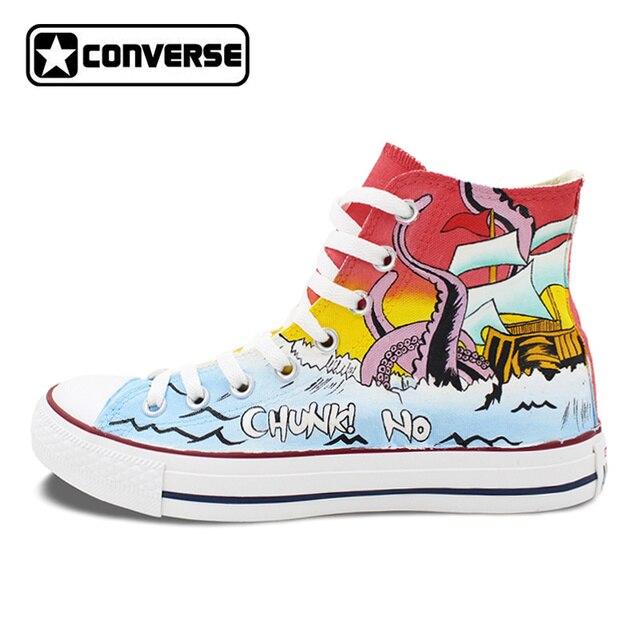 converse unique designs