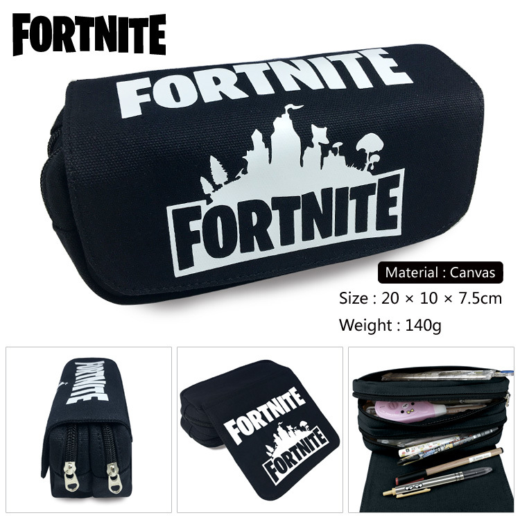 pen bag pencil case student stationery storage bag DIY pencil case gift stationery