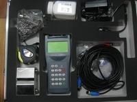 portable ultrasonic flowmeter water digital flow meter sensor counter indicator flow device caudalimetro DN15 100mm DN50 700mm