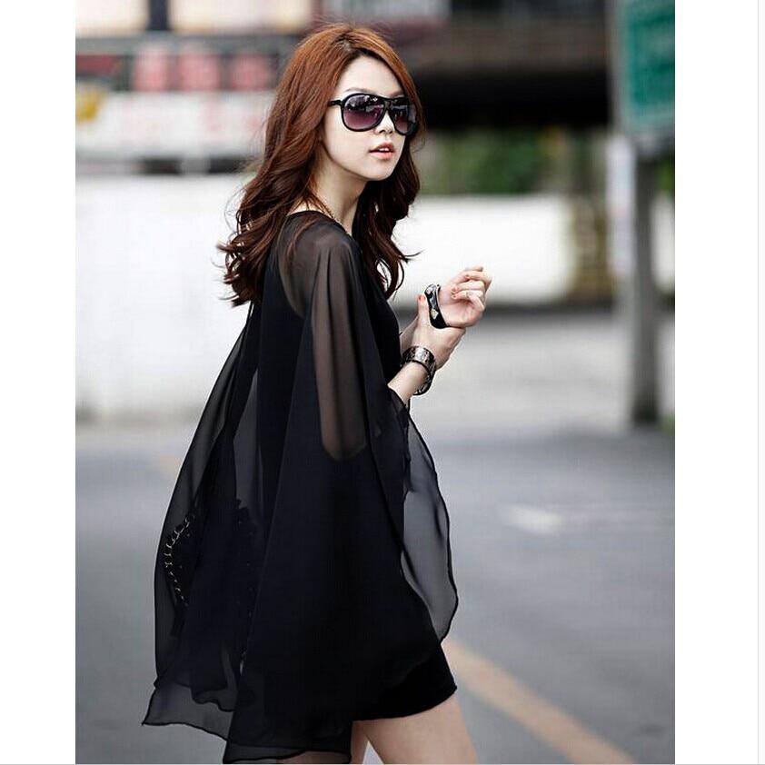 Супер модные платья из кореи и европы