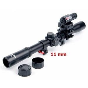Huanting Rifle Optics Scope Ta