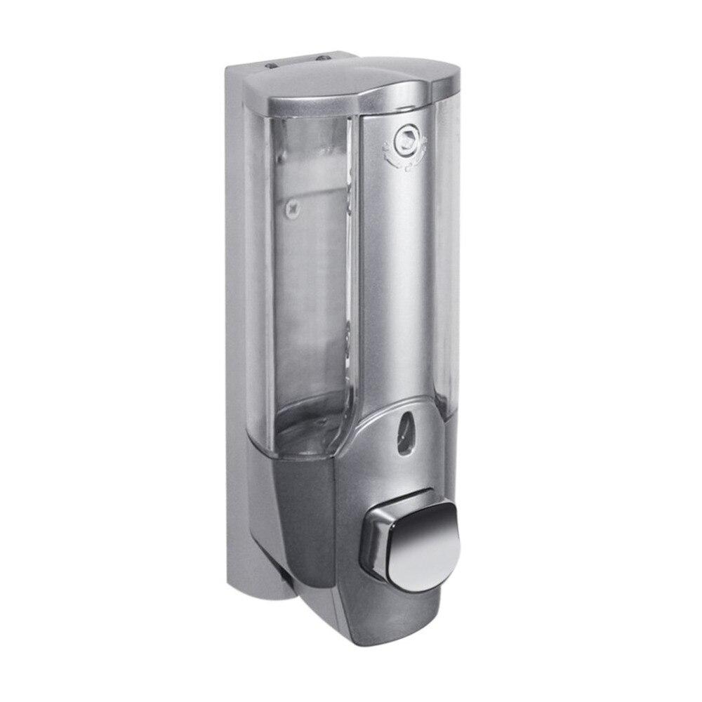 350 ml Liquido Parete Dispenser di Sapone Disinfettante Per Le Mani ...