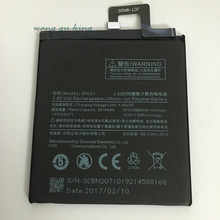 100% Original Backup new BN20 Battery 2810mAh for Xiaomi Mi 5C M5C Battery In stock With Tracking number цена