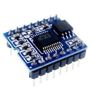 Image 1 - 5pcs WT588D WT588D 16P Series Voice Module Voice Chip 16P 8M Memory