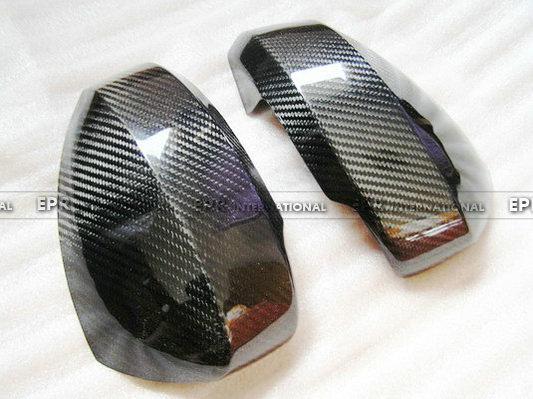 350Z Carbon Mirror Cover(2)_1