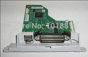 все цены на Free shipping 100% test  for HP2035 P2035 formatter board CC525-60001printer parts  on sale онлайн