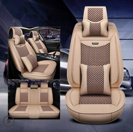 Хорошее качество! Полный комплект чехлы сидений автомобиля для Mercedes Benz C Class W204 2013 2007 удобные дышащие чехлы сидений, бесплатная доставка