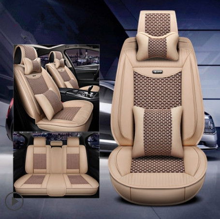 Good quality! Full set car seat covers for Mercedes Benz C Class W204 2013 2007 comfortable breathable seat covers,Free shipping