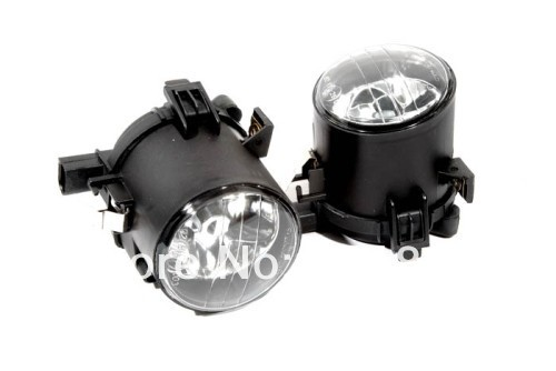 Glass Lens Front Fog Light Assembly For Lupo кардиган gianni lupo gianni lupo gi030emyml20