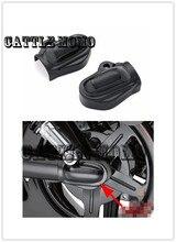 VRSCDX Axle Motorcycle Cap