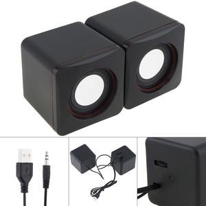 101Z 6W USB 2.0 Mini Portable