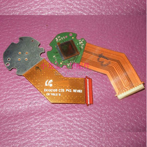 Image 1 - Image Sensors CCD matrix Repair Part for Samsung GALAXY Camera EK GC100 GC100 camera