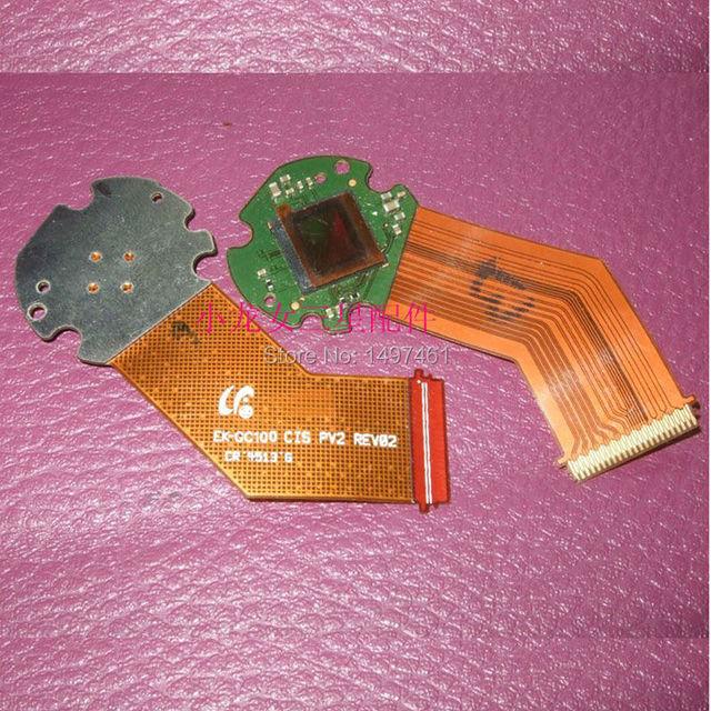 Image Sensors CCD matrix Repair Part for Samsung GALAXY Camera EK GC100 GC100 camera