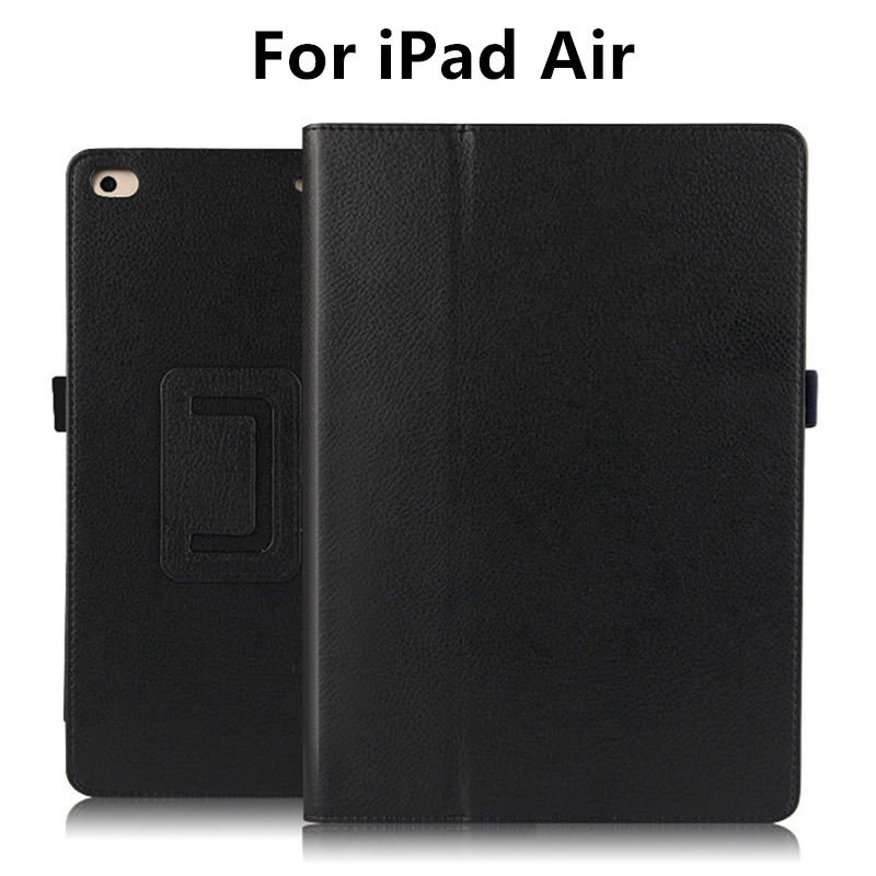Case For Apple iPad Air Cases Smart cover Air 1 Protector Leather For Apple ipadair Tabl ...